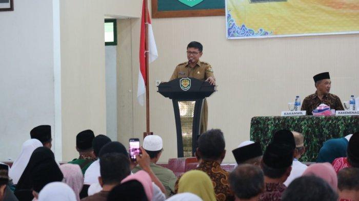 Kloter Jemaah Haji Asal Kota Cirebon Berangkat Akhir Bulan Juli 2019