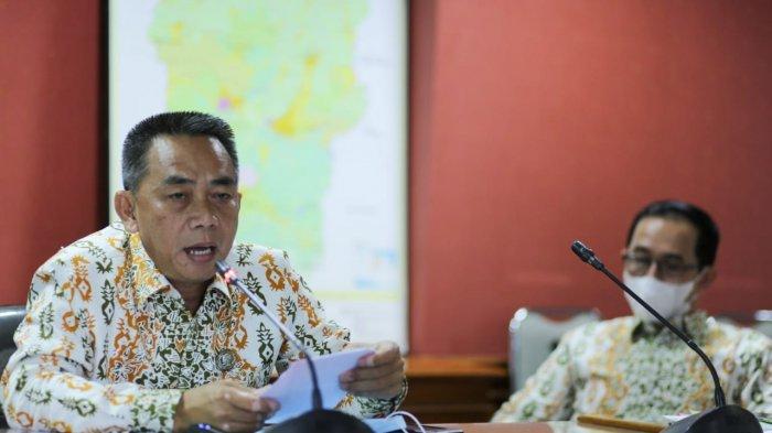 Kronologi Sekda Subang Dijerat Kasus Korupsi Perjalanan Dinas Rugikan Negara Rp 835 Juta