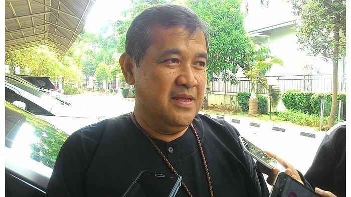 Tanpa Gejala 22 Pegawai DPRD Kota Bandung Terpapar Covid-19, Berawal dari Satu Orang Tidak Sehat