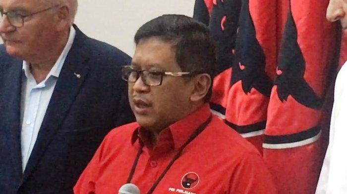Hasto Kristiyanto: PDIP Lebih Mudah Berkoalisi dengan PAN Setelah Amien Rais Keluar