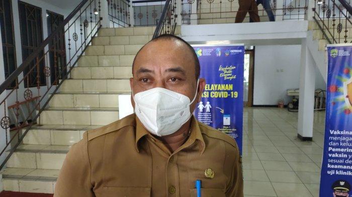 Target 120 Ribu Orang, Vaksinasi Covid-19 di Kalangan Lansia di Majalengka Baru 2,1 Persen