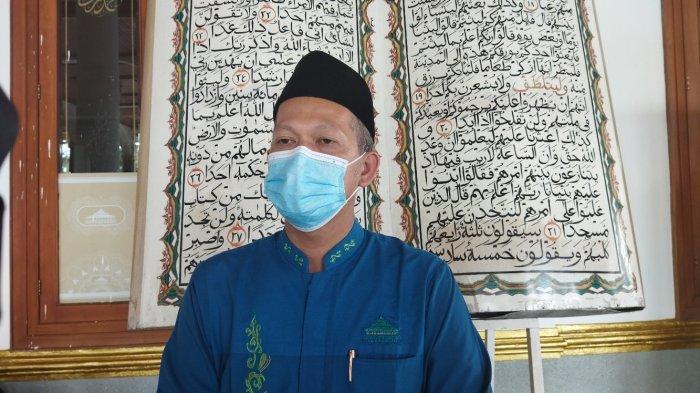 Diizinkan Pemerintah, DKM Masjid Agung Sumedang Bakal Gelar Salat Tarawih dan Salat Idulfitri