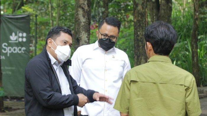 Komisi II DPRD Jawa Barat Harapkan Semua Fasilitas Milik Pemprov Terapkan Konsep BLUD