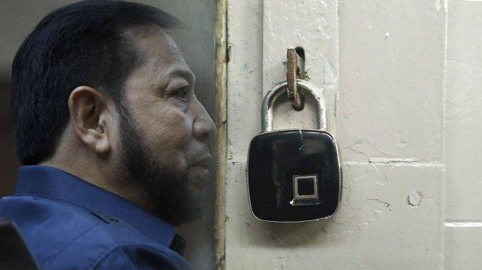 Rekam Jejak Setya Novanto yang Pindah-pindah Lapas, Kini Jadi Sorotan Lagi karena Pindah ke Cipinang
