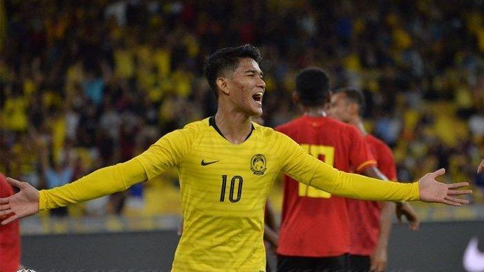Kualifikasi Piala Dunia 2022, Malaysia Bantai Timor Leste dan Susul Indonesia di Ronde 2