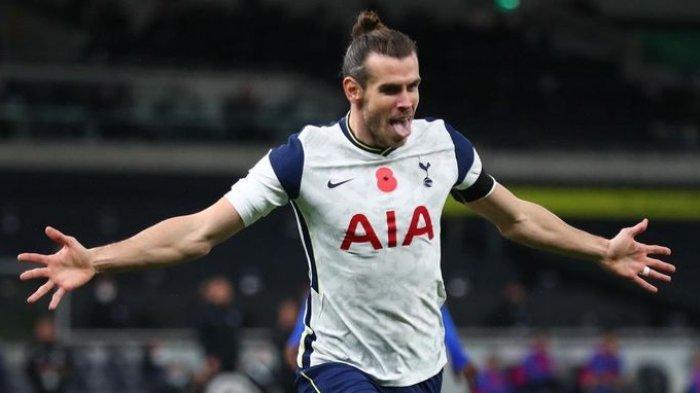Jose Mourinho Salahkan Real Madrid, Gareth Bale Lambat Bersinar di Tottenham Hotspur