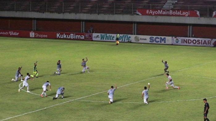 PRAKIRAAN Susunan Pemain Persib vs PSS Sleman, Maung Menyerang Buru Gol Cepat, Link Live Streaming