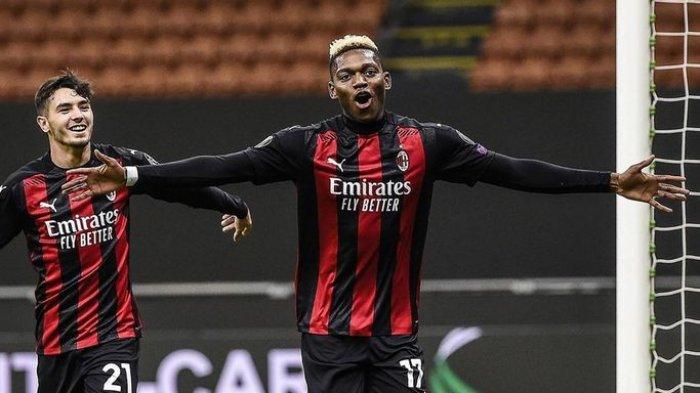 Daftar Pemain AC Milan yang Siap-siap Ditendang, Ada Nama Rafael Leao