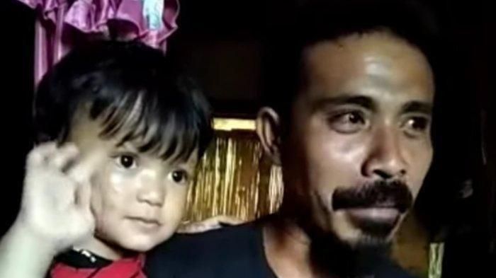 Selo, bocah empat tahun yang selamat dari banjir bandang