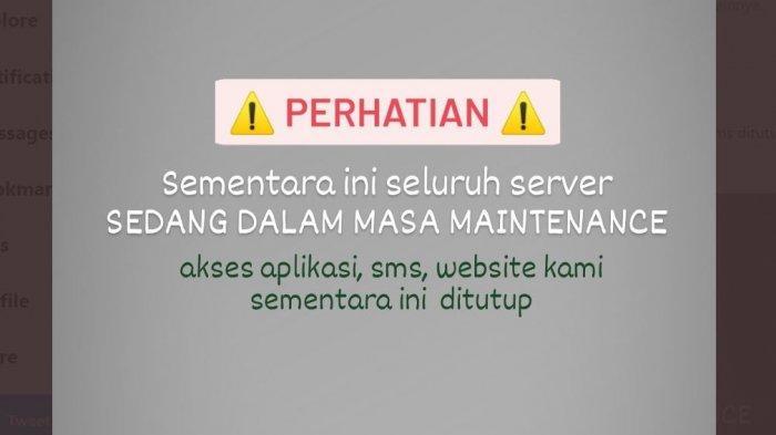 Jengkel Tak Bisa Login Website, Aplikasi, SMS Disdukcapil Bandung? Ini yang Terjadi, Baru Diumumkan