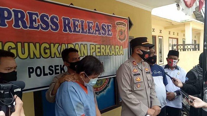 Kepala Akunting Sebuah Pabrik di Cianjur Sikat Uang Pajak Karyawan Senilai Rp 2,7 Miliar