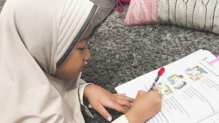 Pembelajaran Jarak Jauh Bikin Orangtua Stres, Siswa Bosan Kata Nadiem Makarim