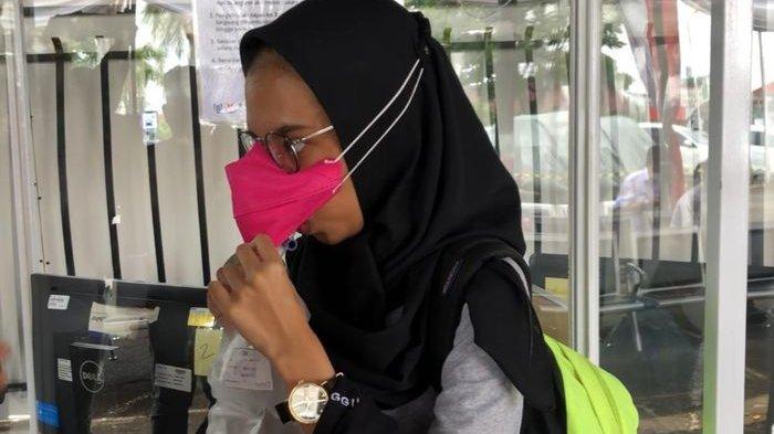 Calon Penumpang KA di Stasiun Bandung Lebih Banyak yang Gunakan Tes GeNose untuk Deteksi Covid-19
