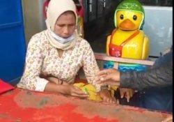 Perempuan Muda di Tasik Diduga Korban Hipnotis, Ditemukan Semaput di Depan Mini Market