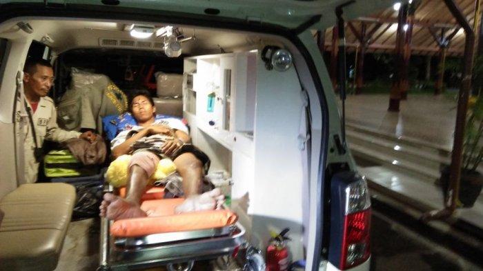7 Korban Gempa Palu asal Cirebon Sudah Kembali di Kampung Halaman, Seorang Luka Serius