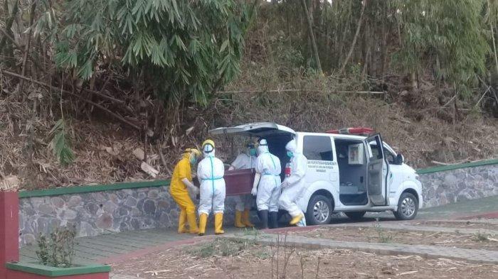 UPDATE Covid-19 Kota Cimahi, Pasien Sembuh Tambah 2 Orang tapi yang Positif Pun Tambah 2 Orang