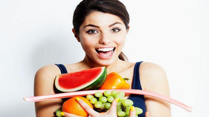 8 Jenis Buah dan Makanan Mampu Cegah Penuaan Dini, Cerahkan Kulit, Bermanfaat Bagi Kesehatan Kulit
