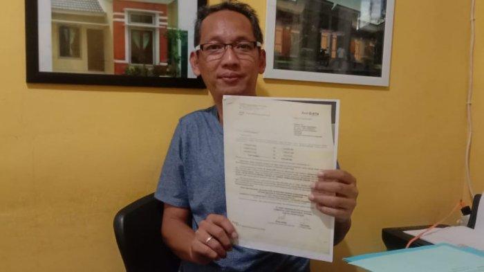 Utang Developer ke Bank Diduga Rp 19 M, Sertifikat Warga Bukit Cianjur Residence Dipersulit