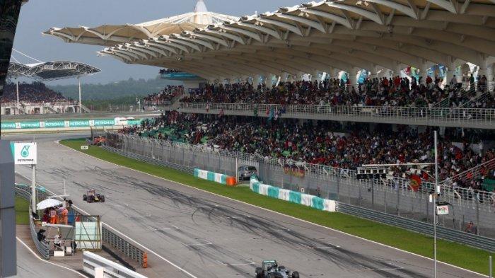 GP Malaysia Resmi Dihapus dari Kalender MotoGP 2021, Valentino Rossi Balapan 2 Kali di Kandang