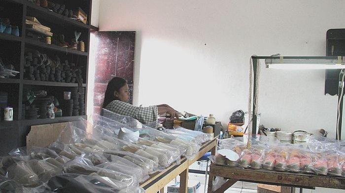 Sepatu Berbahan Serat Bambu, Tidak Bau, Antibakteri, Nyaman Dipakai, Harganya 700 Ribuan