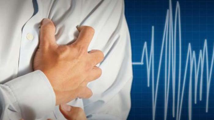 Waspada Penyakit Jantung, Kenali 8 Tanda Serangan Jantung, Kenali Sebelum Terlambat