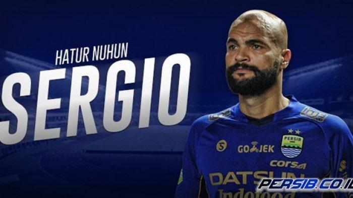 Striker Persib Bandung asal Belanda Ini Merindukan Dua Hal: Salah Satunya Karedok