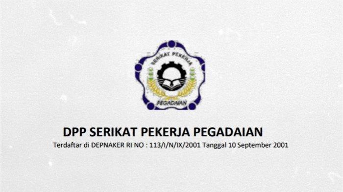 Karyawan dan Pekerja PT. PEGADAIAN (Persero) Layangkan Surat Terbuka Kepada Presiden Joko Widodo