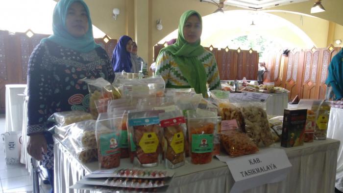 Menjelang Festival Syariah, KP Bank Indonesia Tasikmalaya Fasilitasi Sertifikasi Halal Produk UMKM