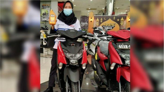 Menjaga Performa Motor di Bulan Ramadhan