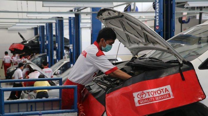 Ini Program Khusus Auto2000 bagi Pemilik Toyota yang Terdampak Banjir