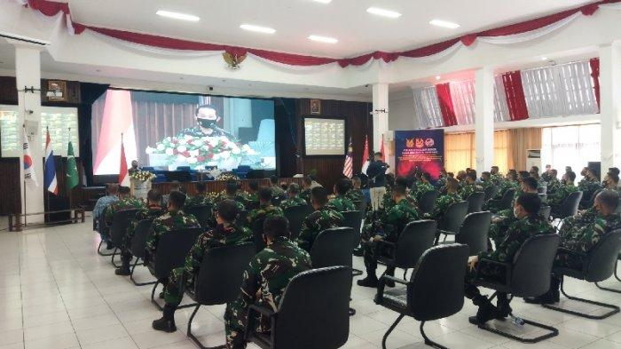 Angkatan Udara Indonesia Bakal Tambah Kuat, Seskoau Siapkan Ratusan Perwira, Ini Tugas Mereka