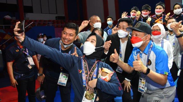 Sudah Salip Jatim dan DKI Jakarta, Alumni FPOK UPI Optimistis Jabar Juara Umum PON Papua