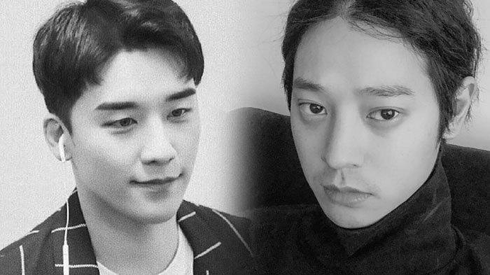 Video Mesum Jung Joon Young Disebar ke Grup Chat Seungri, Ini Pengakuan Korban yang Ada di Video Itu