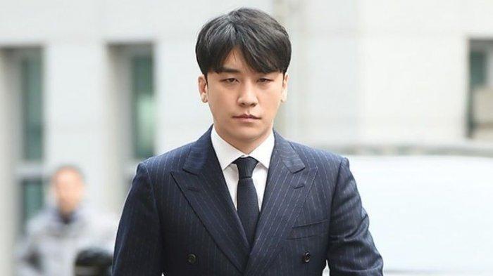 Seungri Bayar Hotel untuk Investor Jepang Pakai Kartu YG Entertainment, Bantah untuk Prostitusi