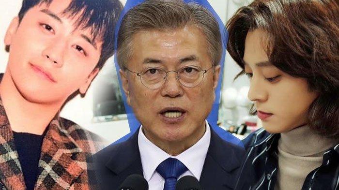 Akibat Video Mesum, Jung Joon Young Dipenjara, Presiden Korea Sampai Turun Tangan Soal Kasus Seungri