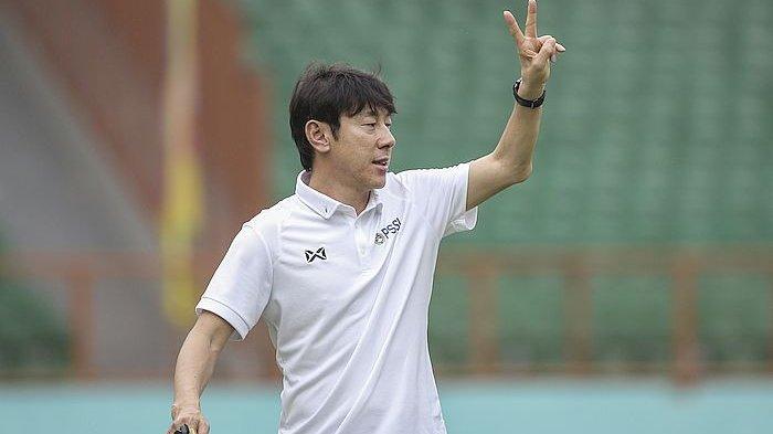Shin Tae-yong Akan Panggil 36 Pemain untuk TC Timnas Indonesia, Berapa dari Persib Bandung?