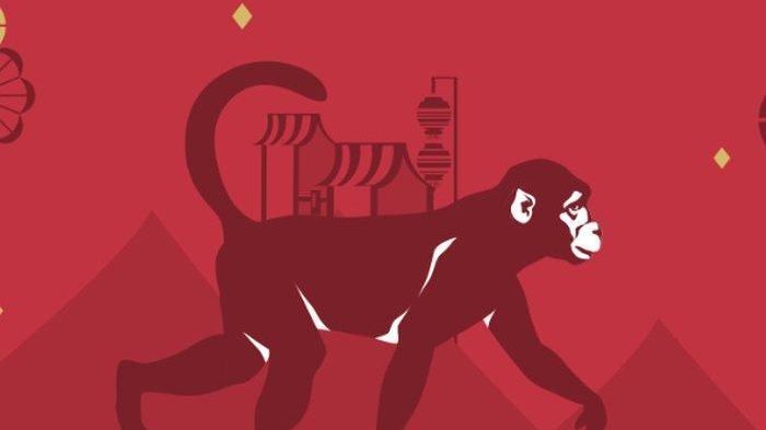 Imlek 2020: Ramalan Shio Monyet di Tahun Tikus Logam, Jangan Lupa Cek Kesehatan Gigi dan yang Jomblo Bakal Jadi Target Cinta nih