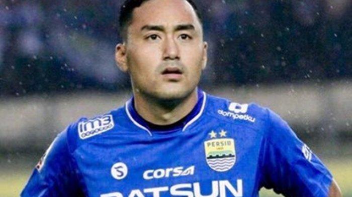 Shohei Matsunaga Nyatakan Pisah dengan Persib, Begini Reaksi Ketua Bomber