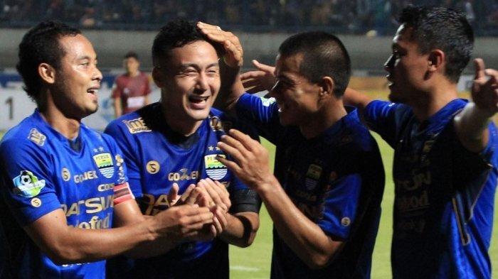 Dianggap Mandul di Persib Bandung, Ini Pembelaan Shohei Matsunaga