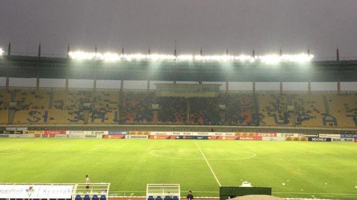 Stadion Si Jalak Harupat, Soreang Kabupaten Bandung