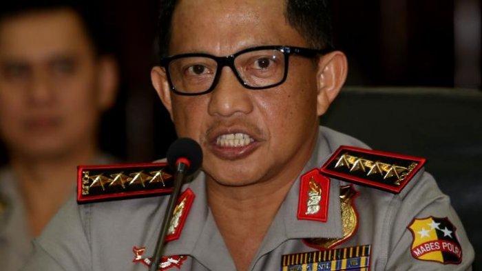 Tertantang Bongkar Kasus Pengaturan Skor, Kapolri Tito Karnavian Bentuk Satgas, Kerahkan Jenderal