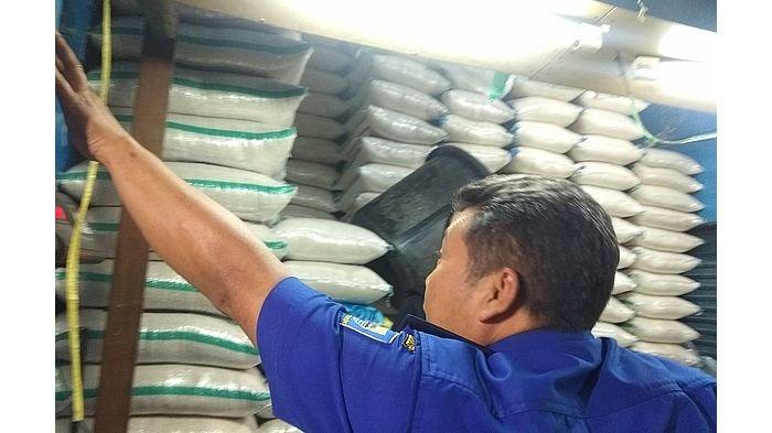 9 Pasar di Kota Bandung Rawan Kebakaran, Begini Hasil Sidak Diskar PB dan PD Pasar Bermartabat