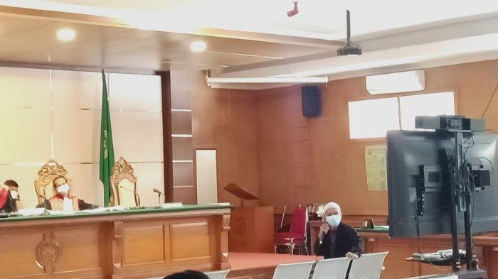 Kabar Terbaru Sidang Habib Bahar, Motif Terungkap, Istri Habib Bahar Digoda, Korban Bilang Tak Ingat