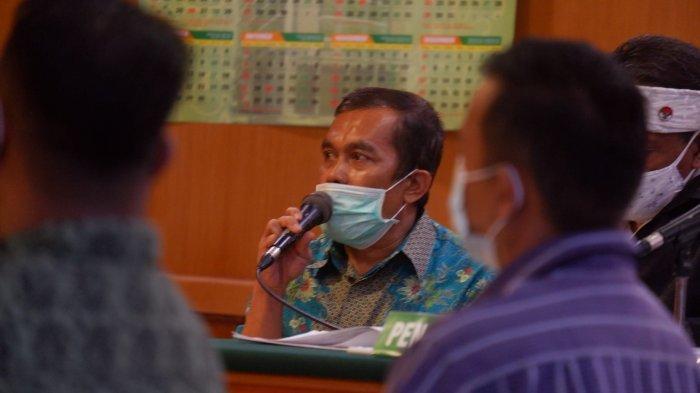 BUKA-BUKAAN Heri Tantan Soal Korupsi Pungutan Uang CPNS Subang : Cuan untuk LSM hingga Mantan Bupati