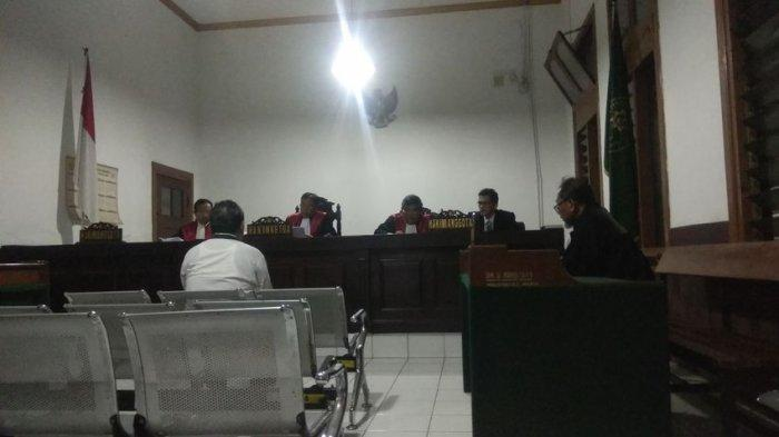 Korupsi di DPRD Purwakarta, Sekwan Divonis 4 Tahun, Sedangkan Anak Buahnya 7 Tahun Penjara
