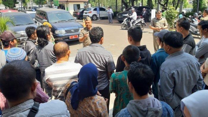 Gegara Buang Sampah Sembarangan, 27 Orang di Bogor Disidang & Dijatuhi Denda Lebih dari Rp 100 Ribu
