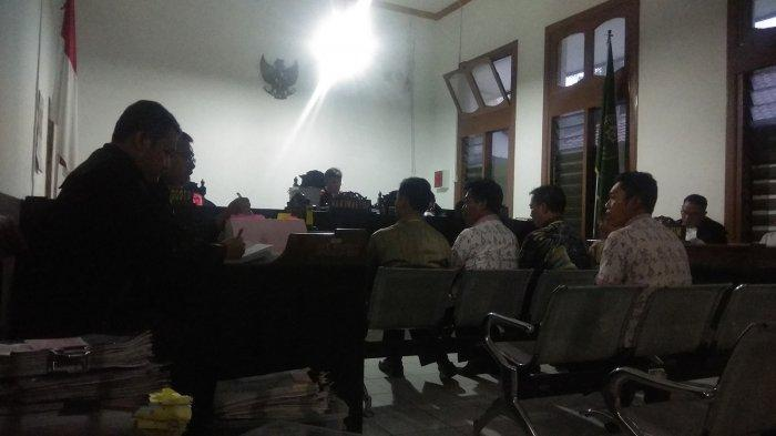Perjalanan Dinas Fiktif DPRD Purwakarta, Tak Menginap Tandatangan Kuitansi Kosong Saksi Dapat Honor