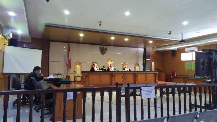 Habib Bahar bin Smith Divonis Besok di Bandung, Sidang Tak Ditunda Meski Kasus Covid-19 Meningkat