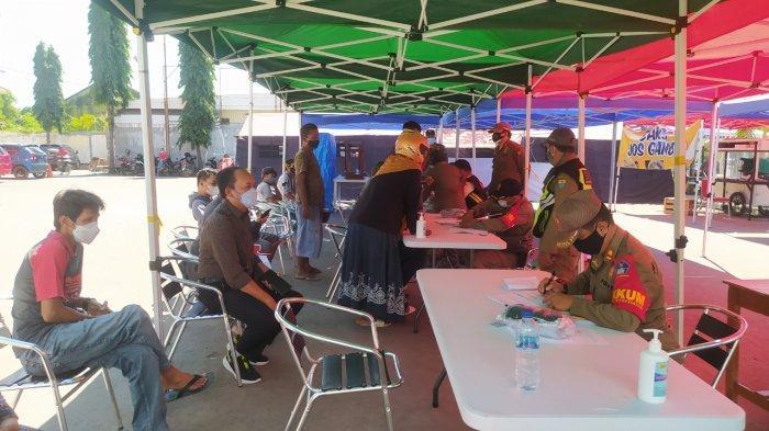 Pemkot Cirebon Terapkan Sanksi Sosial bagi yang Tidak Mampu, Ini Jenis Sanksi yang Harus Dikerjakan