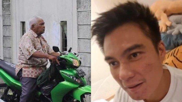 Baim Wong dan Kakek Suhud Sudah Bertemu, Nikita Mirzani Ragukan Permintaan Maaf Dia